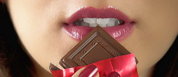 Меню ресторана «Шоколад»