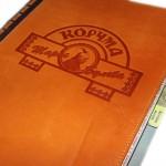 меню ресторана «Корчма» Тарас Бульба